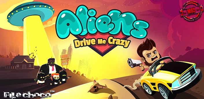 Aliens drive me crazy coin hack tool