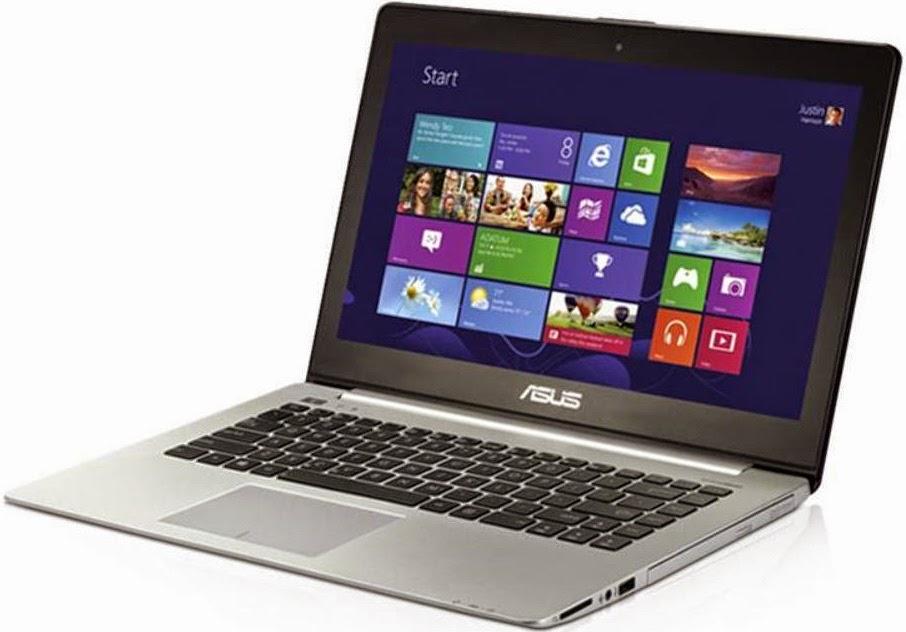 ASUS X552VL Ralink WLAN Windows 8