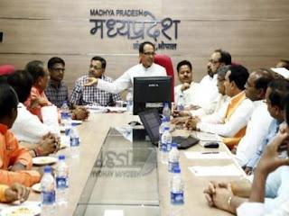 MP: सरकारी नौकरी में अन्य राज्यों के लोगों का प्रवेश नहीं