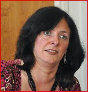 Suzanne Breen net worth