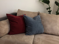 Throw Pillows Revamped - AnnaVirginia Fashion