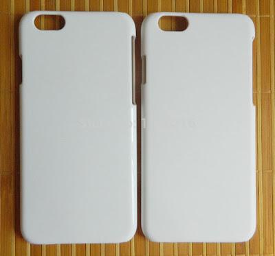 Hardcase 3D iPhone 6
