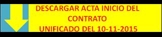 Actas de instalación e inicio de discusión VIII Convención Colectiva de Trabajadores de la Educación en Venezuela. Noviembre 2015