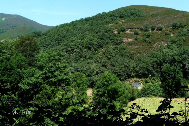 Cortín en Moal - Cangas del Narcea - Asturias