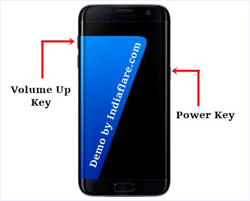 unlock the mobile phone without pattern or password