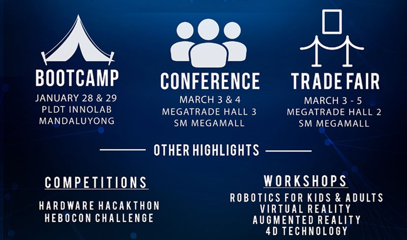 Internet of Things (IoT) Summit 2017