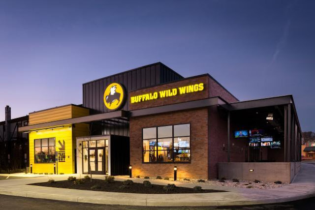 Buffalo Wild Wings Customer Service
