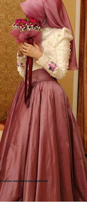 Model Kebaya Dress Modern dan Modis