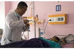 Pemimpin Berhati Malaikat, Perdana Menteri Bhutan Jadi Dokter