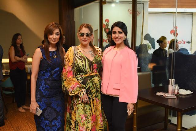 Vibhuti + Meenakshi Dutt + Neha Singh