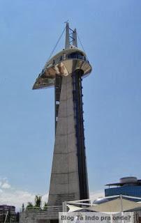 Parque de las Ciencias - Granada