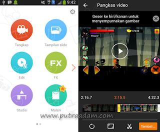 Vivavideo Video Editor Pro v4.5.8 Apk + Mod Full Gratis Update Terbaru