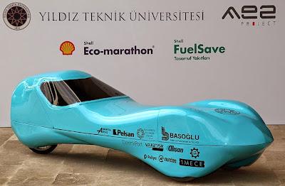 YTü'den yeni bir otomobil projesi