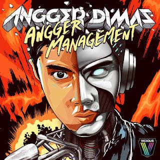 Angger Dimas - Angger Management