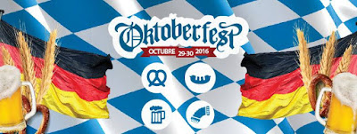 oktoberfest guadalajara 2016