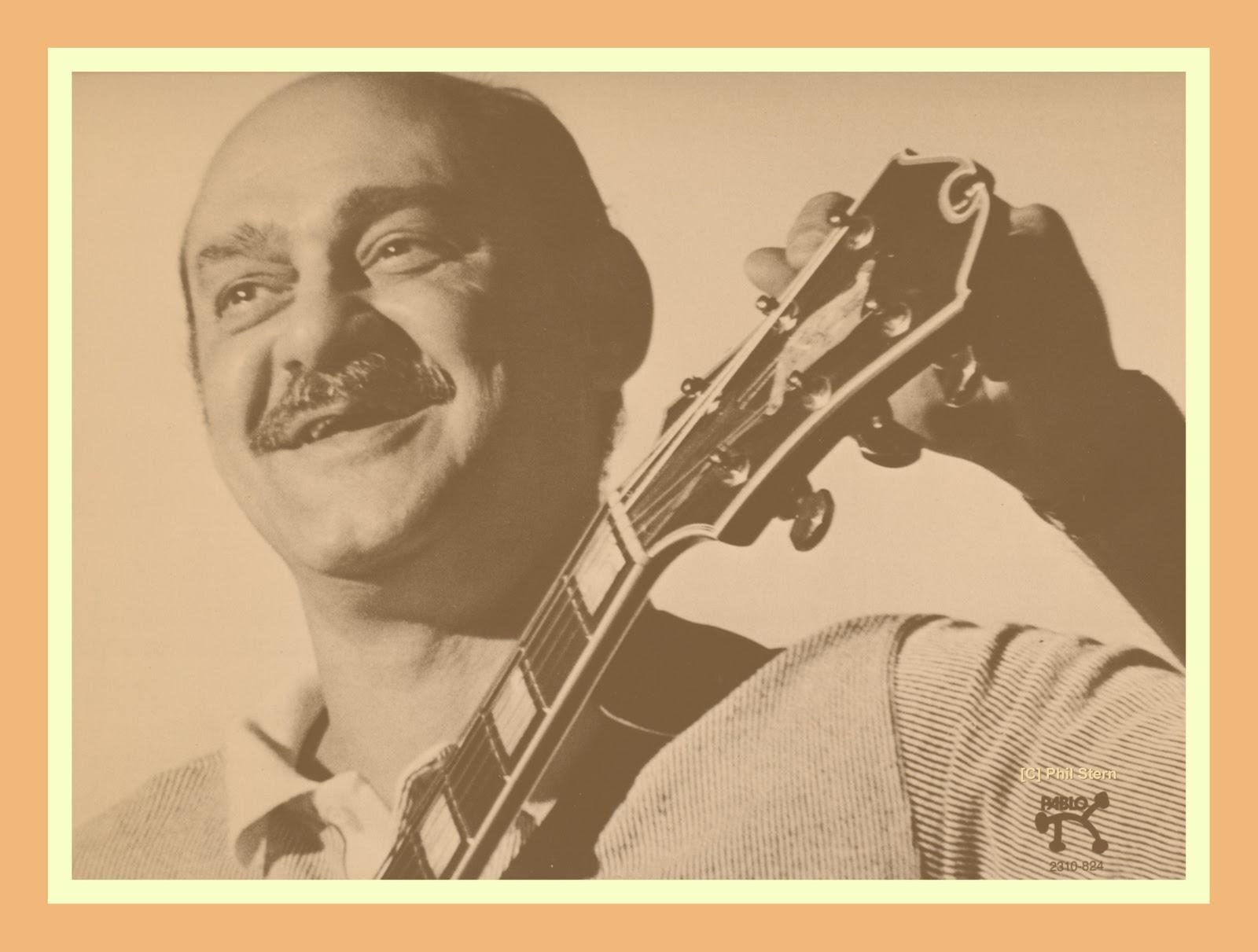 "Jazz Profiles: Joe Pass: ""Passalaqua - The Poet of the Guitar"""
