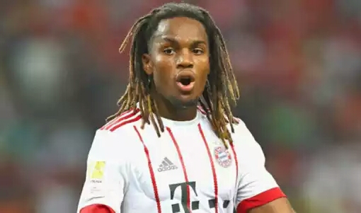 DONE DEAL:Chelsea sign Sanches on loan