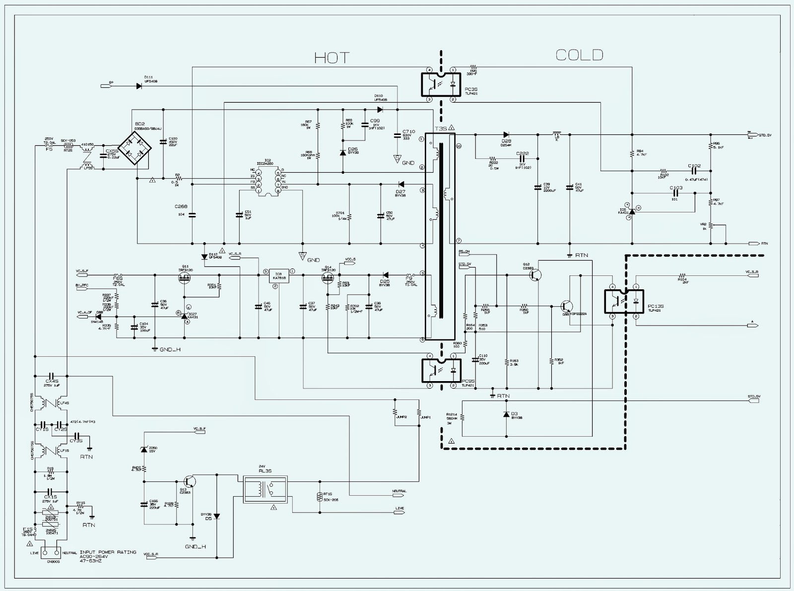 Swahiliteknolojia : SONY Trinitron KVG14Q2 Repair Help