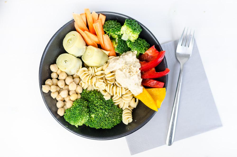Foodblogger-Buddha Bowl-Rezept-EDEKA-gesund-kochen-Andrea-Funk-andysparkles-Blogger-Saarland