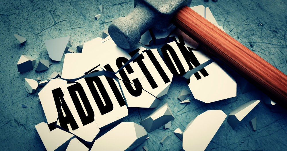 Lehigh Valley Ramblings: Agent 25: The Fight Against Addiction