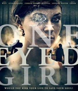 Download Film One Eyed Girl (2014) BluRay Terbaru