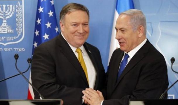 نتنياهو، يعقد عدة لقاءات لتعزيز الثقة الأمريكية مع إسرائيل لمواجهة صراع إيران.