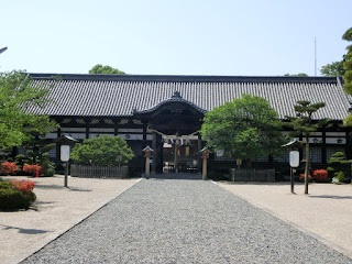 誉田八幡宮