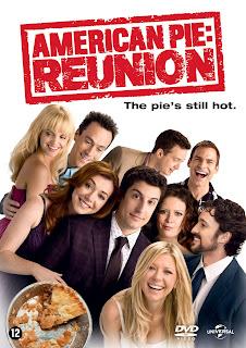 American Reunion (2012) คืนสู่เหย้าแก็งค์แอ้มสาว (Jason Biggs)