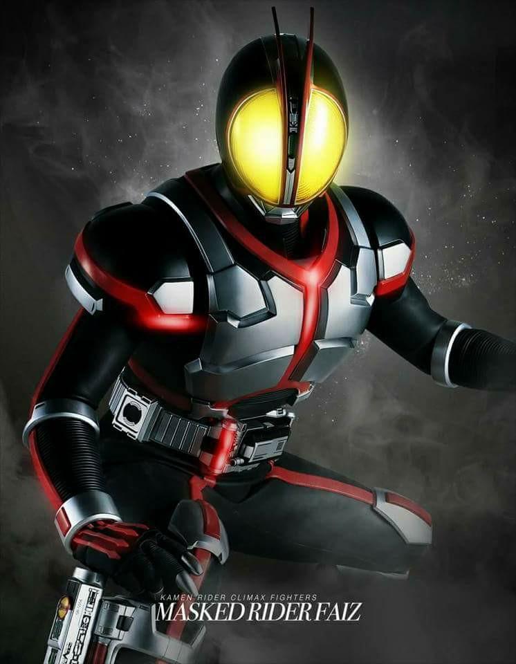 Kamen Rider Climax Fighter Pc : kamen, rider, climax, fighter, Kamen, Rider, Climax, Fighters, Peatix