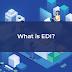 EDI   What is EDI?   How Does EDI Work