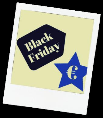 ελληνικές προσφορές Black Friday