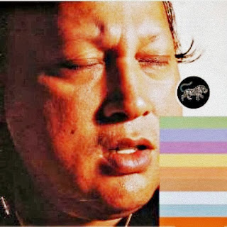 Qawali by Nusrat Fateh Ali Khan Dam Mast Qalander Mast Mast [Lost In His Work]