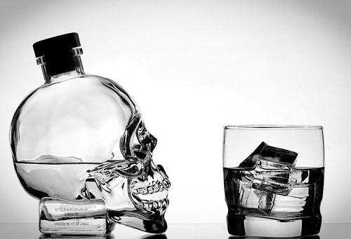 'Pasojat shpirtërore nga konsumi Alkolit'