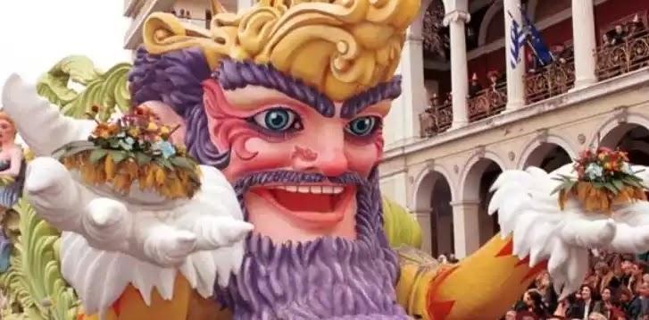 Κοροναϊός: Ακυρώνεται το καρναβάλι της Πάτρας