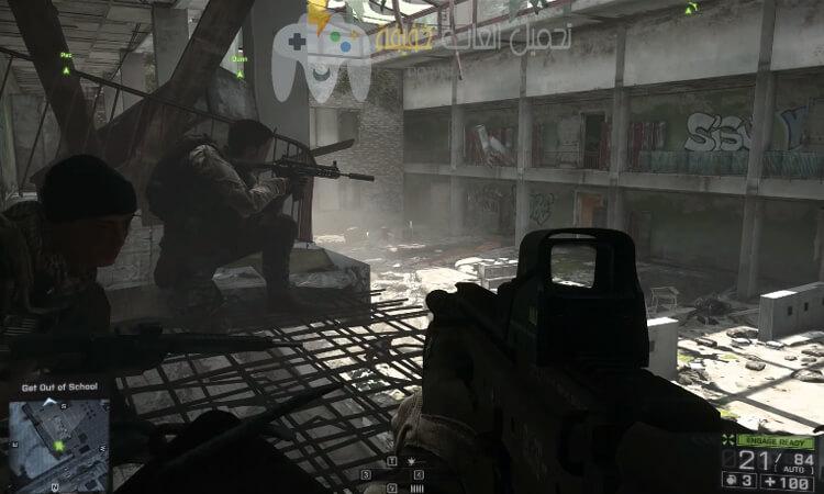 تحميل لعبة Battlefield 4 برابط مباشر وحجم صغير