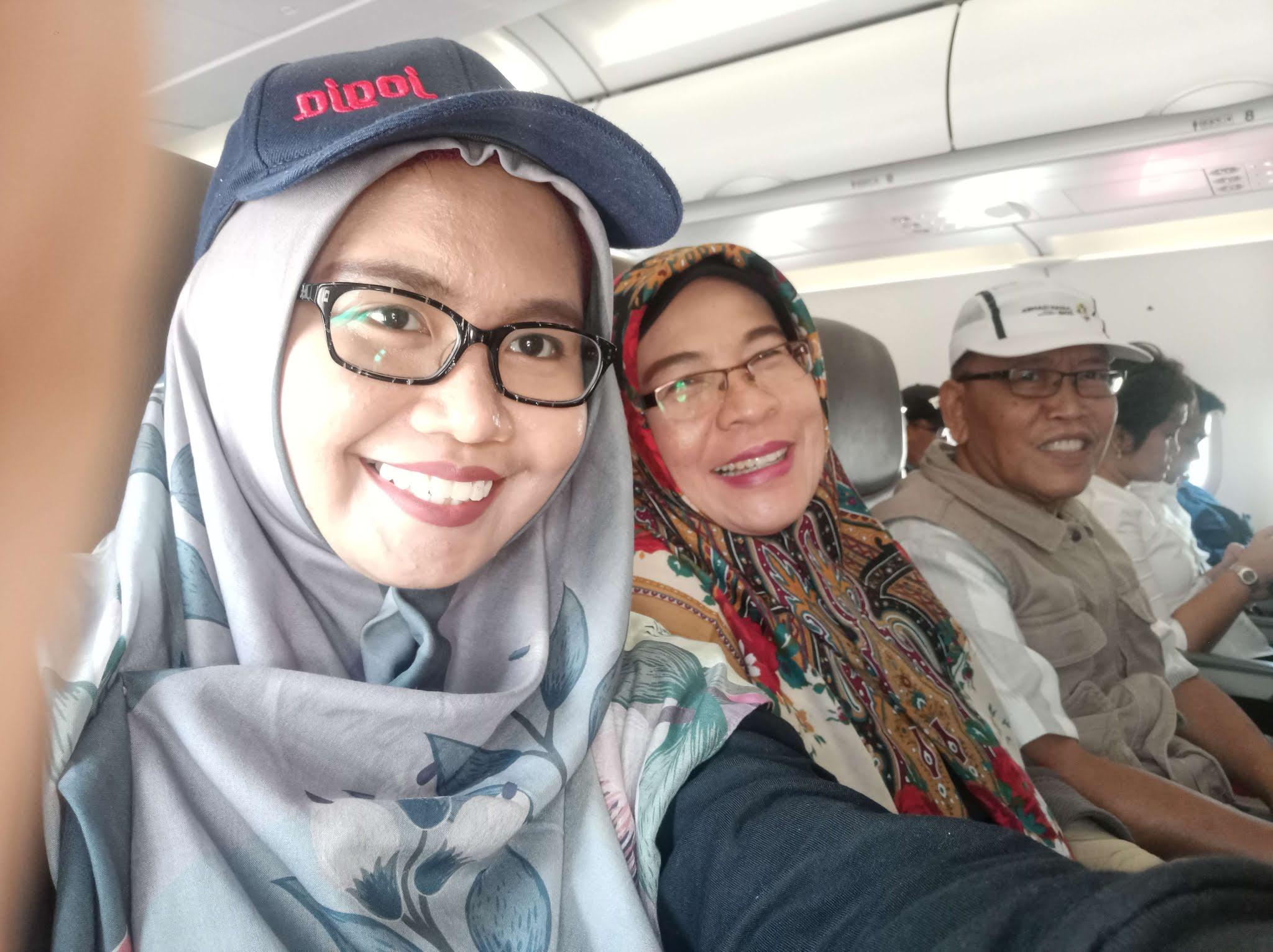 travel blogger, liburan labuan bajo, labuan bajo indah, backpacker labuan bajo, kepulauan flores, muslimah traveller, batik air, maskapai batik air, family travel