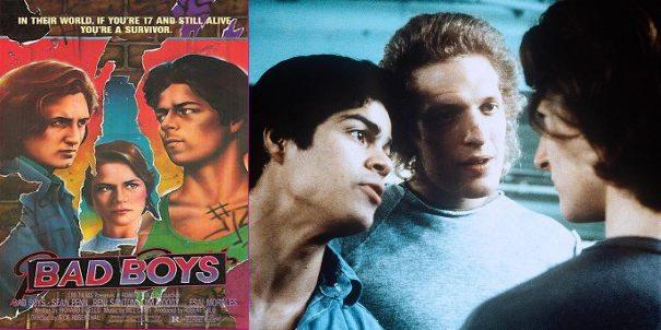 Bad Boys, película