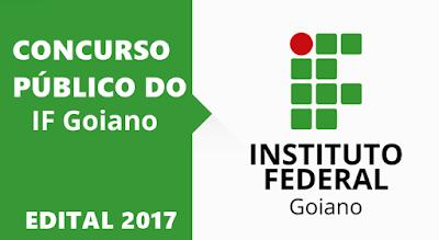 Apostila IF-Goiano - Instituto Federal Goiano 2017