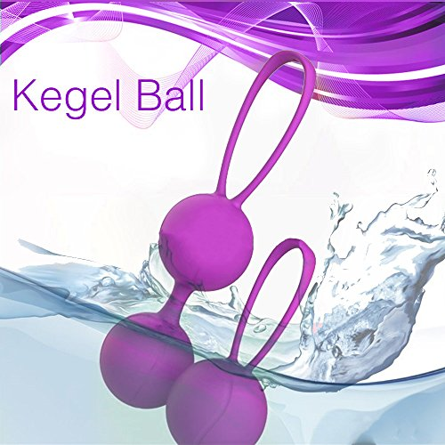 How To Use Kegel Balls