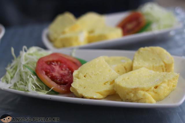 Tamagoyaki Omelet Egg - Japanese by Tatsunoko