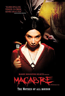 Download Film Macabre (2009) WEB-DL