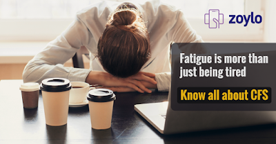 Know all about Chronic Fatigue Syndrome