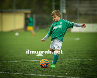 kosakata bahasa arab seputar olahraga