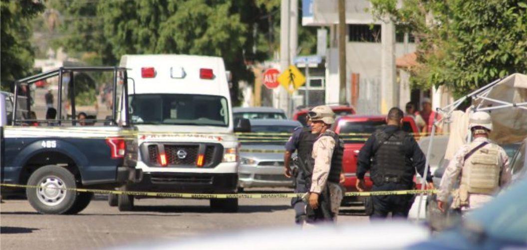 Inicia semana con 3 muertos en BCS: entre ellos una mujer