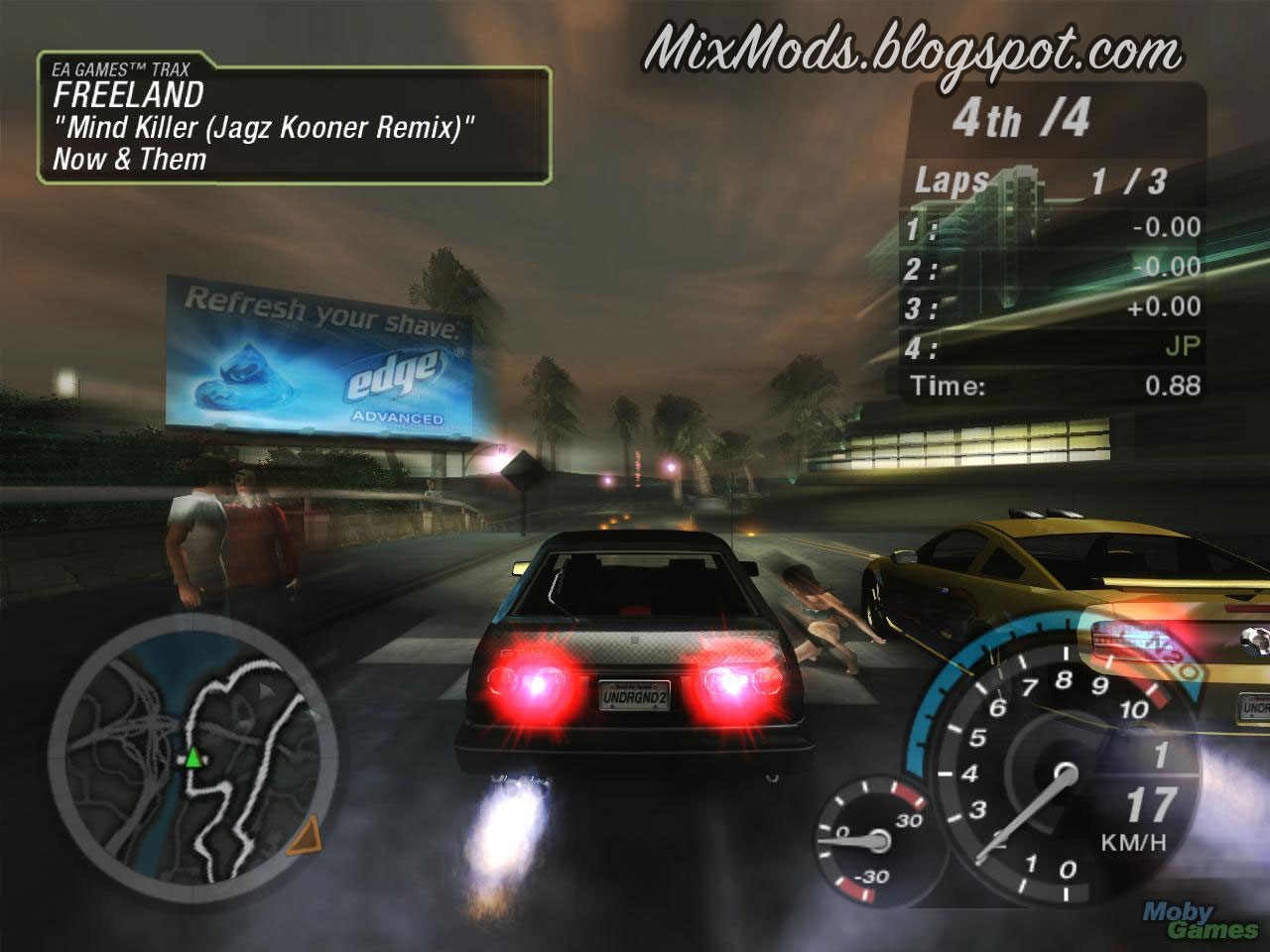 Miscellaneous C Download Need For Speed Underground 2 Full