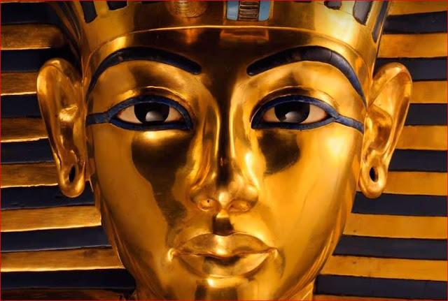 Un viaje a traves del tiempo en el Egipto misterioso han surgido pistas sobre la antigua sociedad que tiene conocimiento de la tecnología moderna para construir sus estructuras.