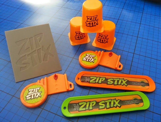 Zip Stix review