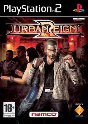 Urban Reign (PS2) 2005