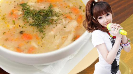 cara diet dengan sup kubis