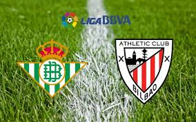 REAL BETIS VS ATHLETIC BILBAO